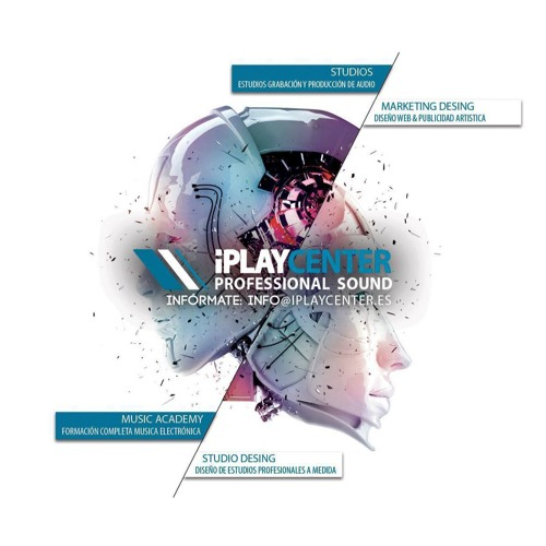 iPlay Center's avatar