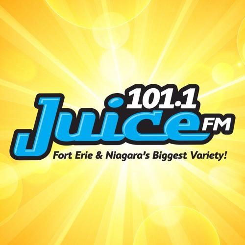 101.1 Juice FM's avatar