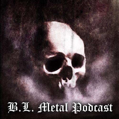 B. L. Metal Podcast's avatar