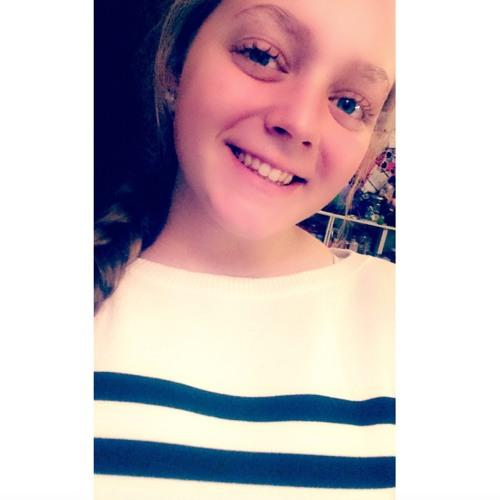 Alecia G's avatar