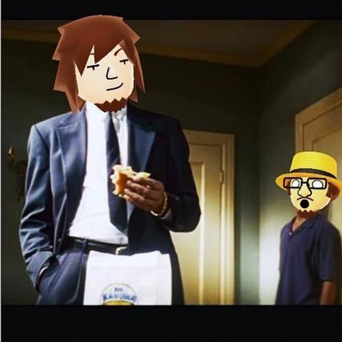 Joecast's avatar