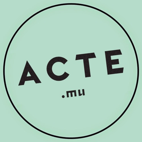 Acte's avatar