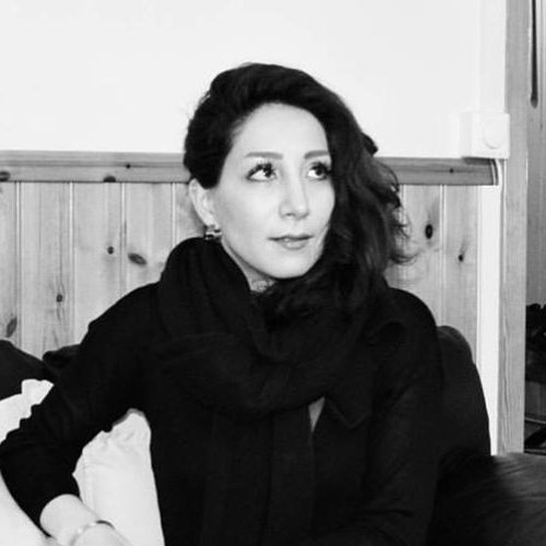 Nasim Sobhanian's avatar