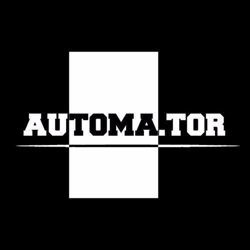 AUTOMA.TOR's avatar
