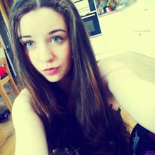 Kiara TheDancer's avatar
