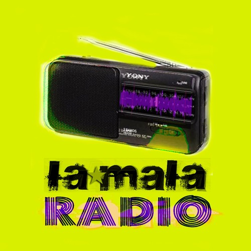 La Mala Radio's avatar
