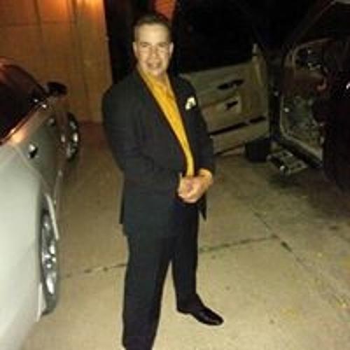 Angel Cordero's avatar