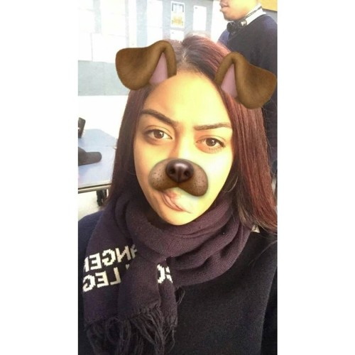 Jemimah's avatar
