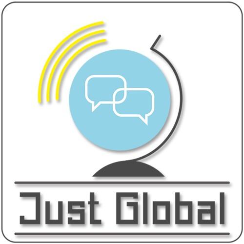 ポッドキャスト JUST GLOBAL's avatar