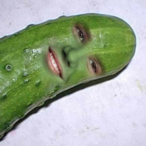 JUSTIN BIEBER GETS RAPED BY PICKLE's avatar