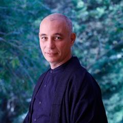Nissim Amon Zen Master