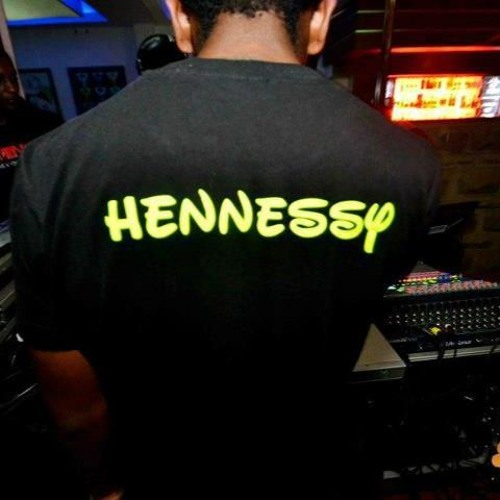 Dj Hennessy(Trancephilic5's avatar