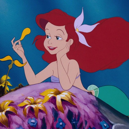 The Little Mermaid's avatar
