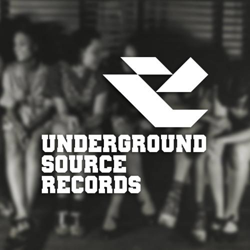 UndergroundSource Records's avatar