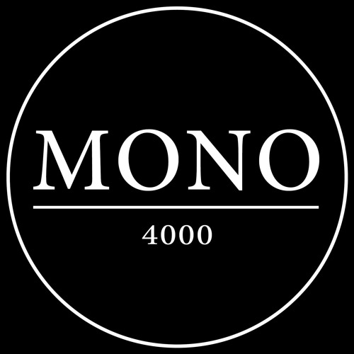 MONO4000's avatar