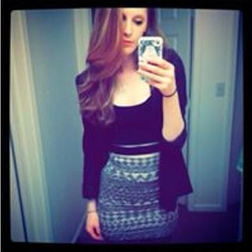 Jess Angelica's avatar