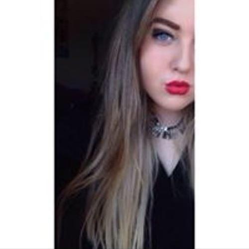Brianna Hartson's avatar