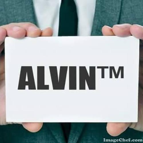 Alvin Basstress's avatar