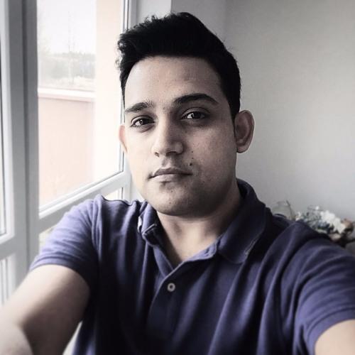 Anand's avatar