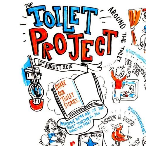 Travelling Toilet Tales - Soundscape