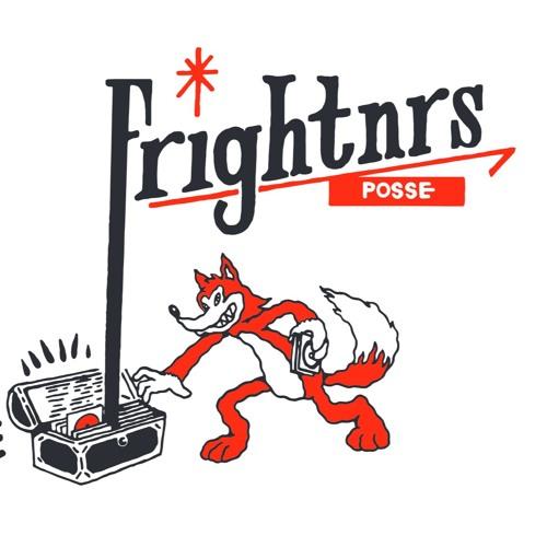 the FRIGHTNRS's avatar