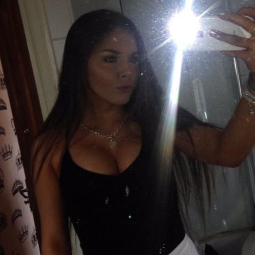 Natalie Hay's avatar