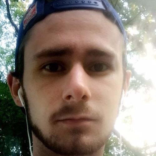 Robbie Hodgson's avatar