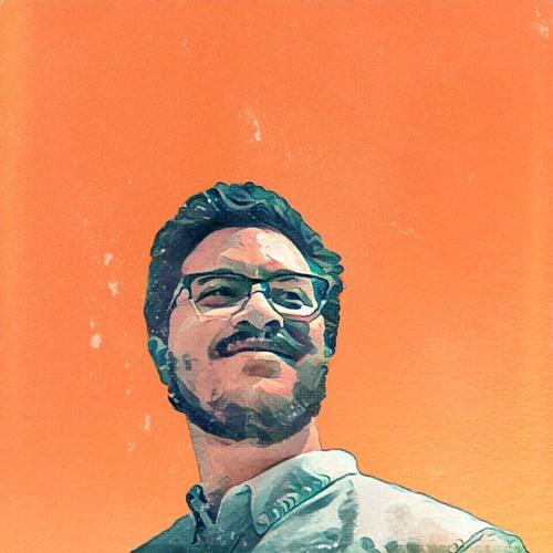 Ismail ElDesouky's avatar