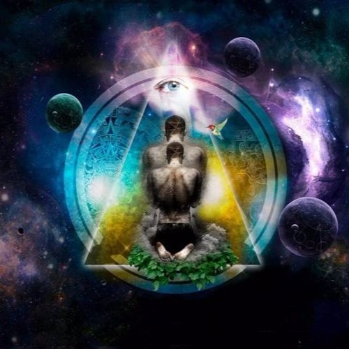 Cosmic Universe's avatar