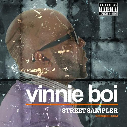 Vinnieboi's avatar