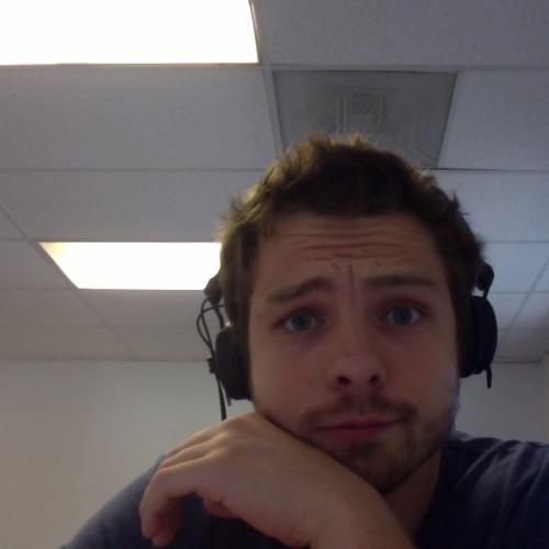 Alexandre Marcotte's avatar