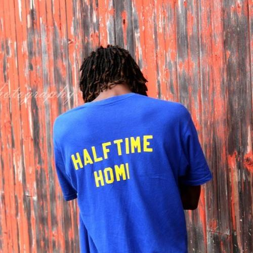 Halftime Homi's avatar