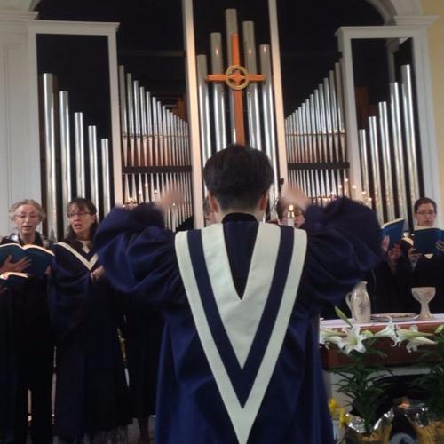Dutch Neck Presbyterian's avatar