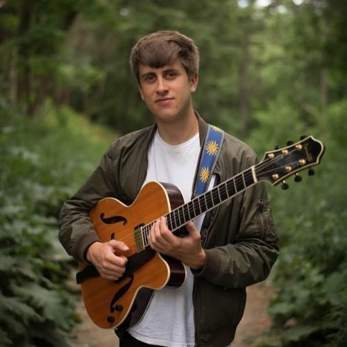 Andrew Marzotto's avatar