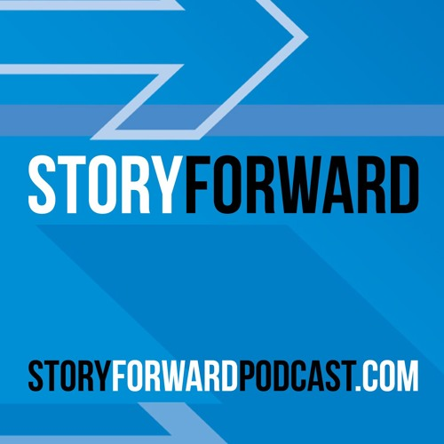 StoryForward Podcast's avatar