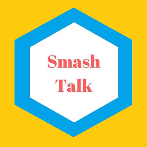 Smash Talk's avatar