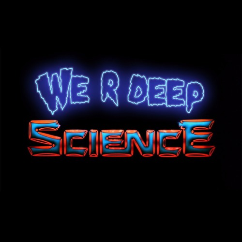 We R Deep Science's avatar