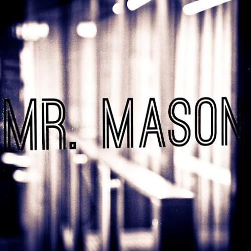Mr Mason's avatar