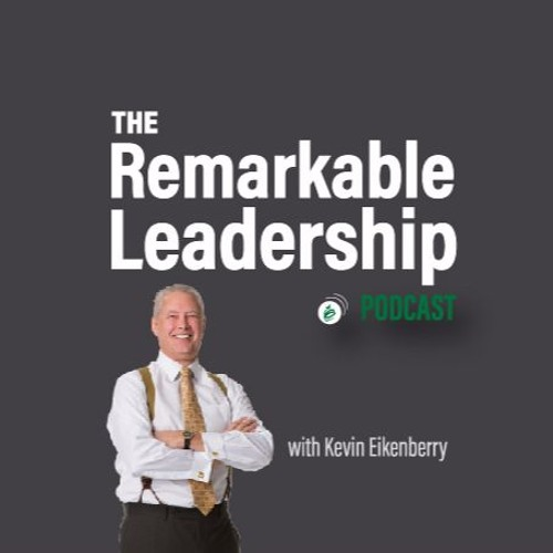 The Remarkable Leadership Podcast's avatar