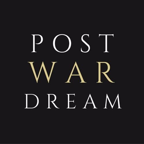 Post War Dream's avatar