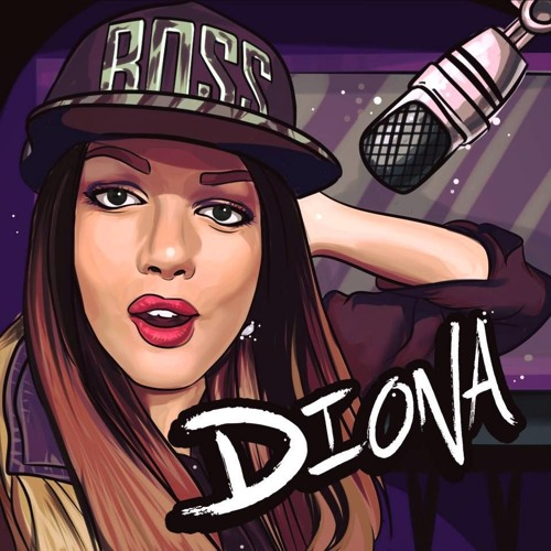 Diona Official's avatar