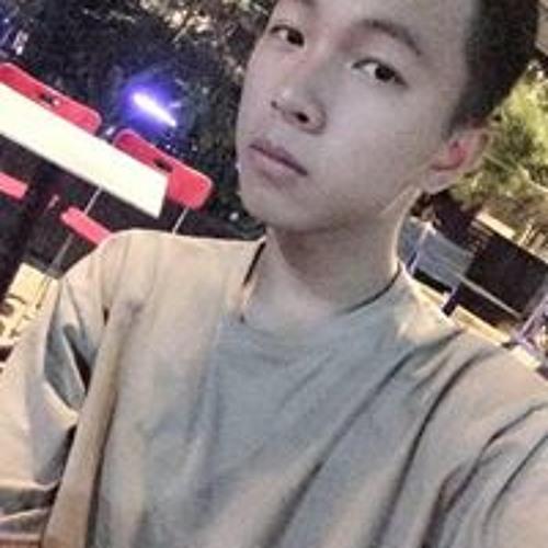 Nam Lee's avatar