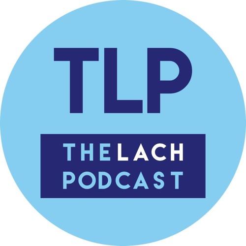 The Lach Podcast (TLP)'s avatar