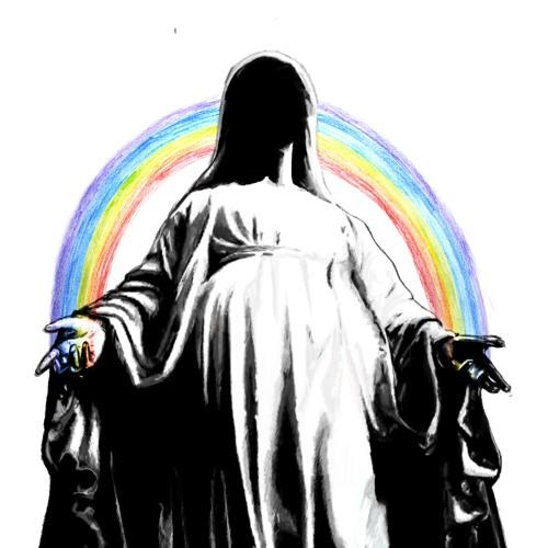 Sainte Algiz's avatar