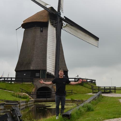 Hans van Warmerdam's avatar