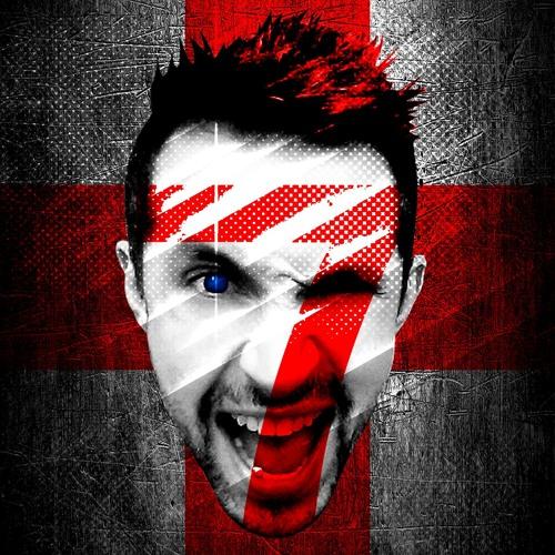 DJ HOLOD's avatar