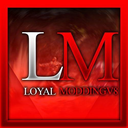 Loyal ModdingV8's avatar