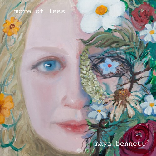 Maya Bennett's avatar