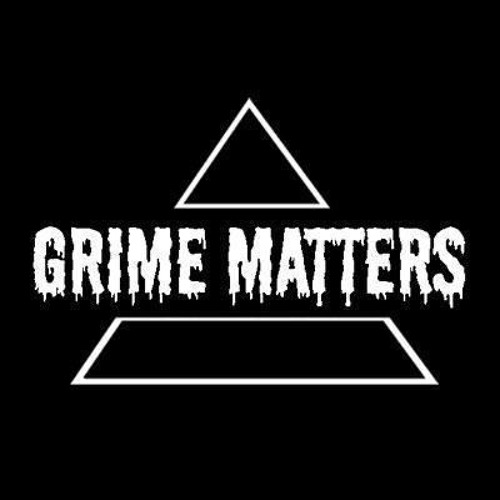 GRIME△MATTERS's avatar