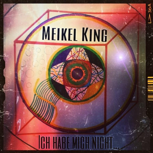 """Meikel X. the """"KING OF TECHNO""""'s avatar"""